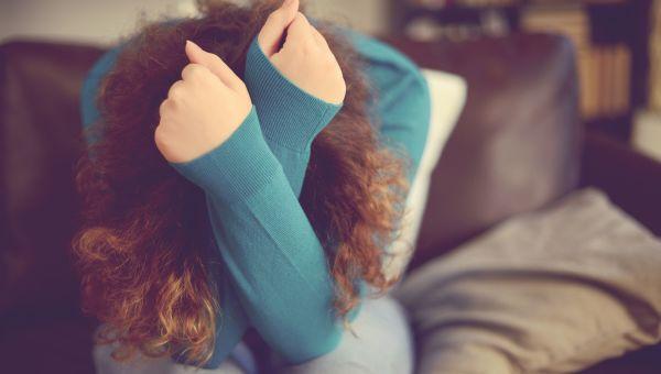 Signs of self-harm