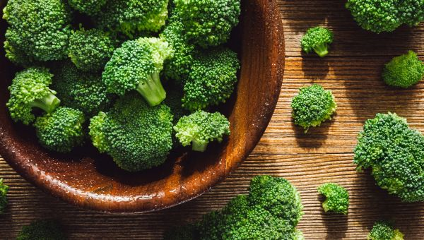 Savor: broccoli