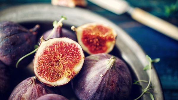 Fruit: Figs