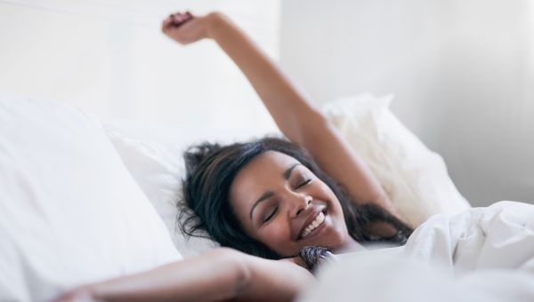 A sleep doctor's tips for better ZZZs