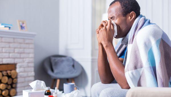 Myth: The flu isn't that serious