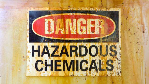 Limit chemical exposure