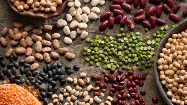 Folate: beans