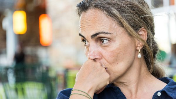 The cause of menopause onset varies