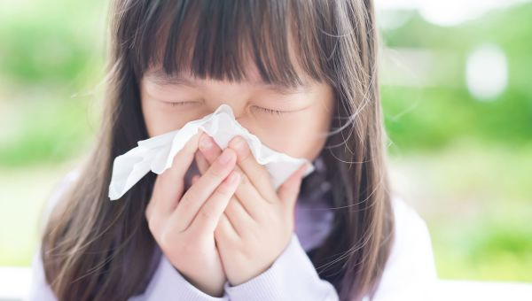 Myth: Hawaii Has a Flu Season