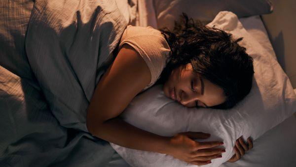 Make Sleep a Top Priority
