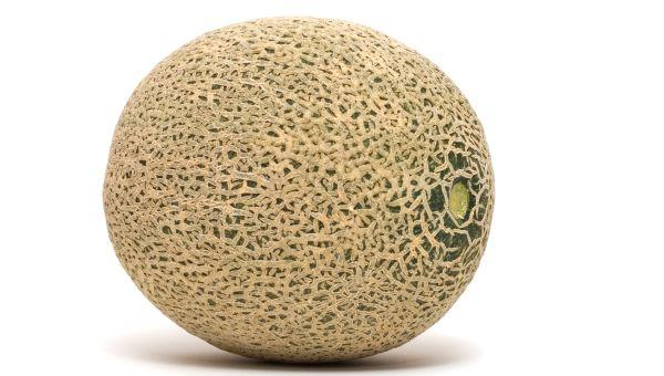 Week 34 – Baby's Size: Cantaloupe