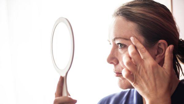 Facial Wrinkles