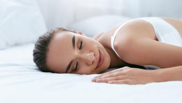 It can help you sleep better