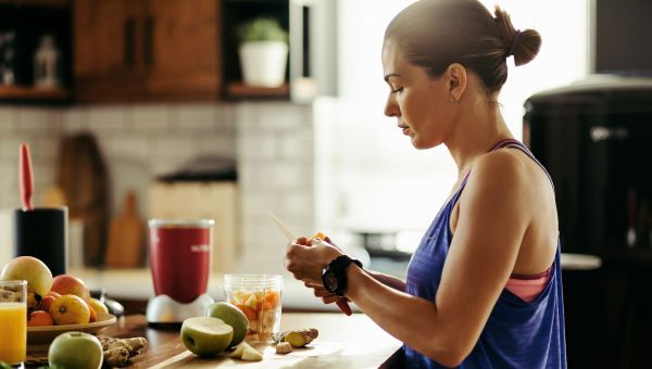 MYTH: You Can't Eat Your Favorite Foods