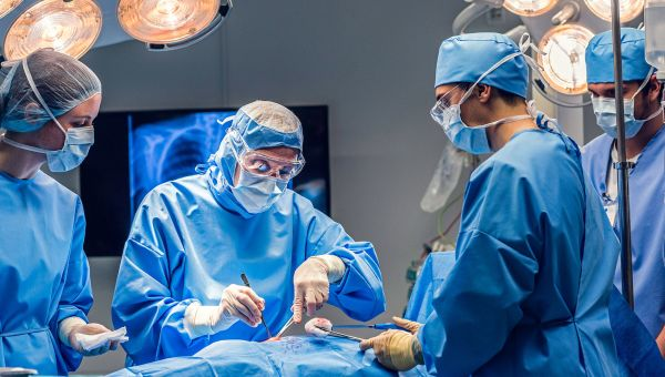 Myth #1: Weight loss surgery is dangerous