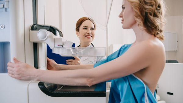 MYTH: Every woman should have yearly mammograms starting at 40