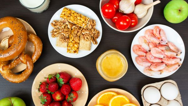DON'T: Ignore Food Allergies and Sensitivities