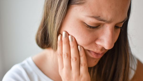 Jaw and Face Pain