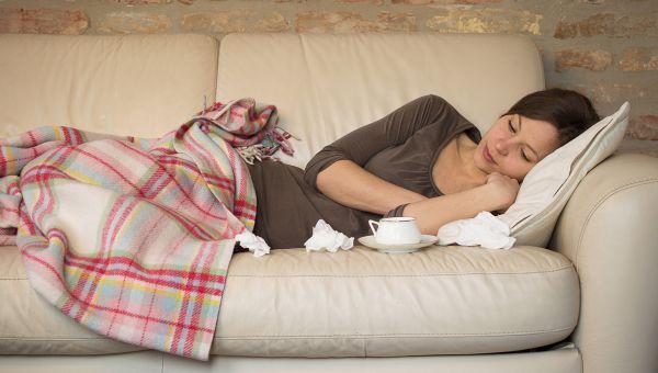#8 Flu and pneumonia