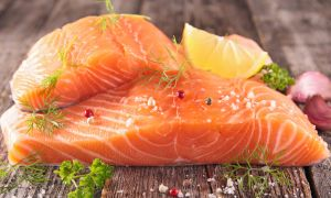 Anti-Inflammatory Diet Tip: Salmon