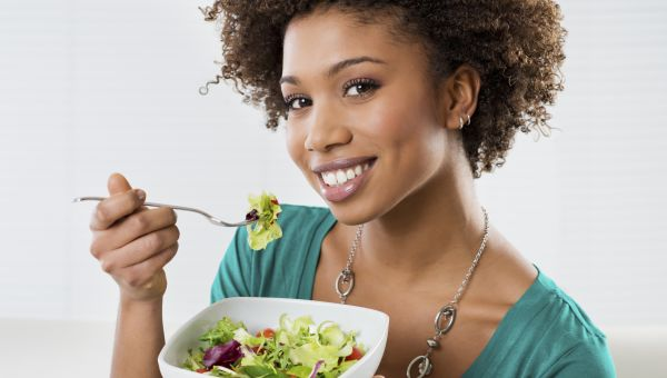Food Fight: Diet Guidelines