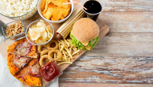 Four Things to Know About the Trans Fat Ban