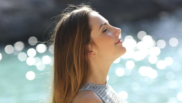 Just Breathe: The Simple Secret to Easing Stress