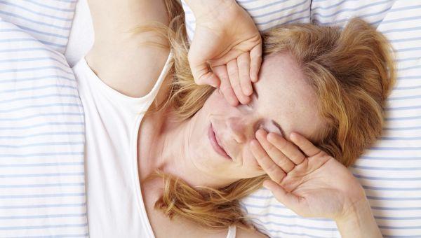 Sleep More, Weigh Less