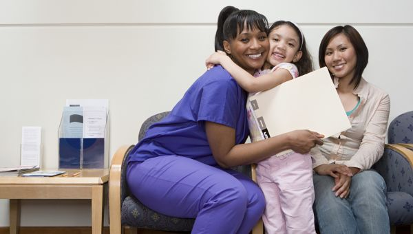 4 Strategies to Make Surgery Easier for Your Child
