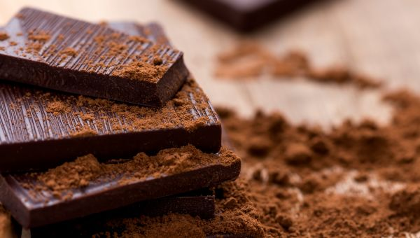 The Health-Boosting Power of Chocolate