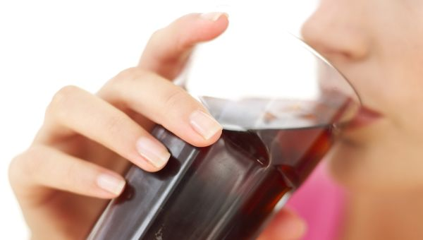 Women's Health Issues: Just Say No to Soda