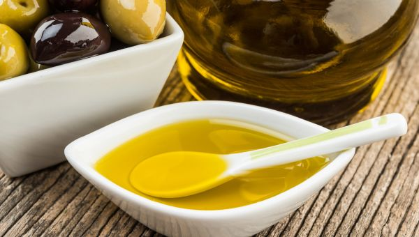 Try These Oils to Relieve Constipation