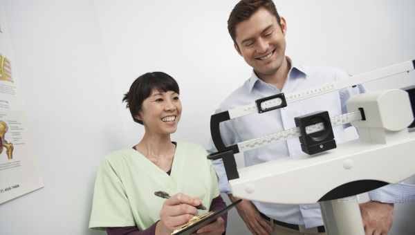 Positive Reinforcement Is Effective for Weight Loss