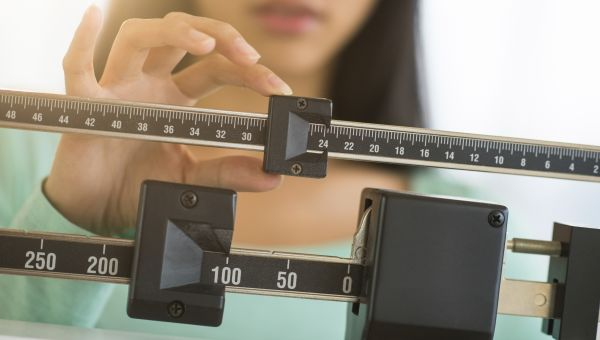 Weight Loss Help for Weight Regain