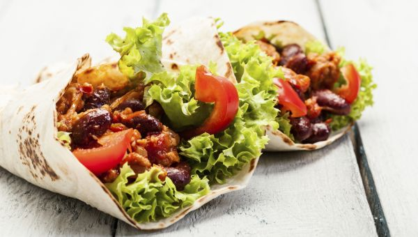 Chipotle Linked to Multiple Food Poisoning Outbreaks