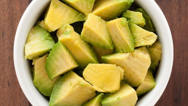 Amazing Avocado Gelato Recipe