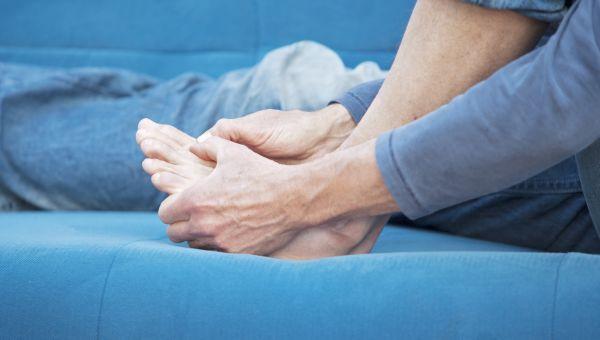 Psoriatic Arthritis Ups Your Gout Risk