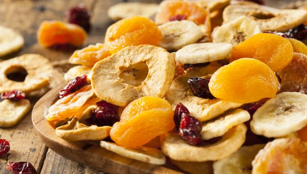 Year-Round Benefits of Freeze-Dried Fruit