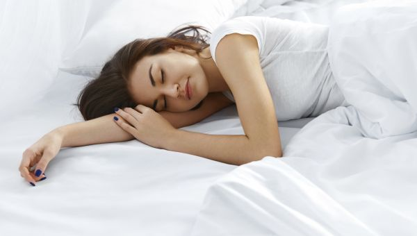 4 Ways to Get Better Sleep Without Medication