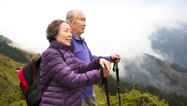 Staying Well with Rheumatoid Arthritis