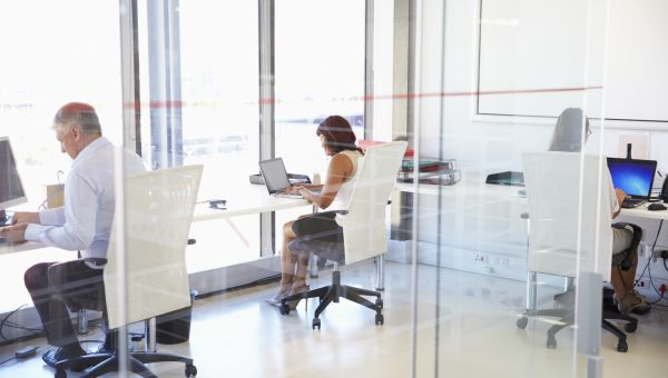 7 Office Health Hazards—And How to Avoid Them