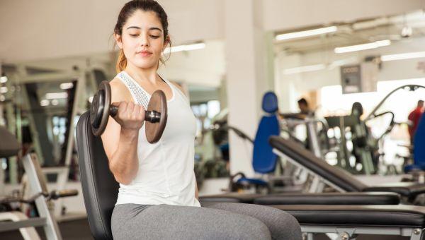 6 Reasons Why Women Should Weight Train