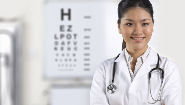 Eye Doctors: Who's Who?