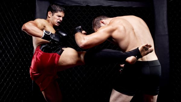 Cut Combat Sports for Youth, Says AMA