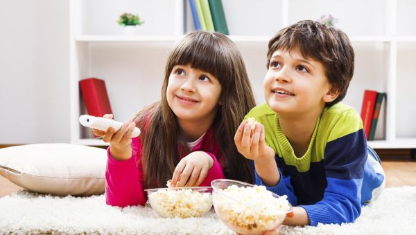 Why TV Advertising Works