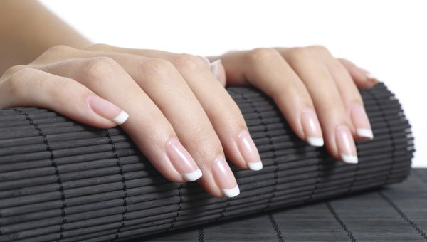 The Vitamin for Healthy Nails