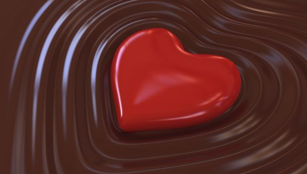 Does Dark Chocolate On Valentine S Day Help Your Heart Sharecare