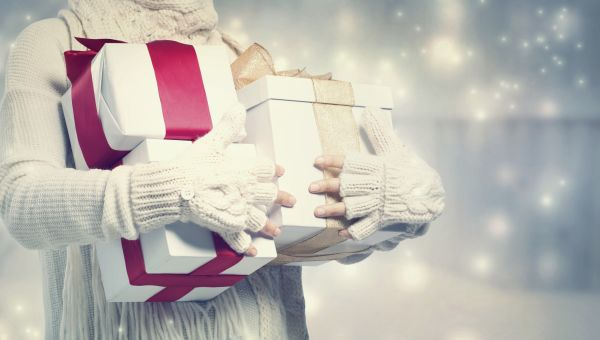 8 Healthy New Year's Gift Ideas