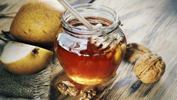 Honey's Dark Side: It's Good