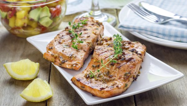 Diabetes Diet and the Benefits of Fish