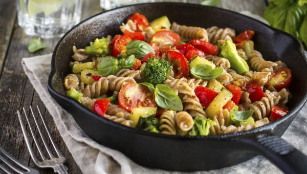 Can Pasta Be a Part of a Healthy Diet?