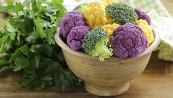 Calling All Cauliflower