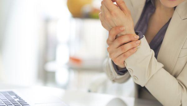 Drug-Free Rheumatoid Arthritis Pain Relief