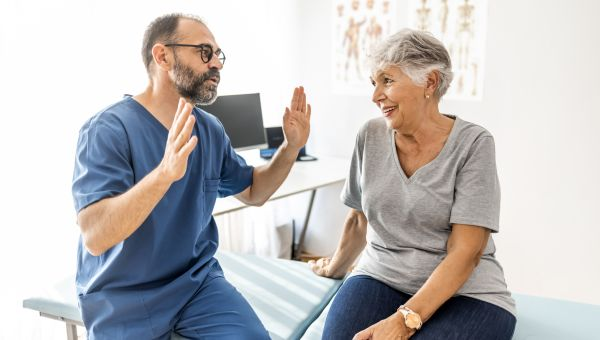 Know Before You Go: Knee Replacement